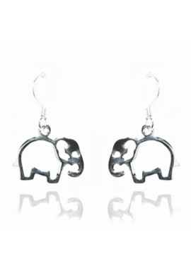ELEPHANTS EARRINGS