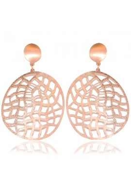 TILE EARRINGS. MYSTÈRE COLLECTION
